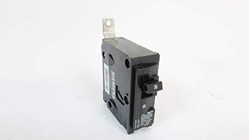 Siemens B130 30-Amp Single Pole 120-Volt 10KAIC Bolt in Breaker