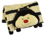 My Pillow Pets Bee Blanket