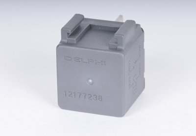 - ACDelco 12177238 GM Original Equipment Multi-Purpose Relay