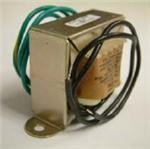 Isolation Transformer, 7.56 VA, 1 x 115V, 6.3V, 1.2 A