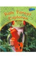 Download Rain Forest Explorer (Habitat Explorer) pdf