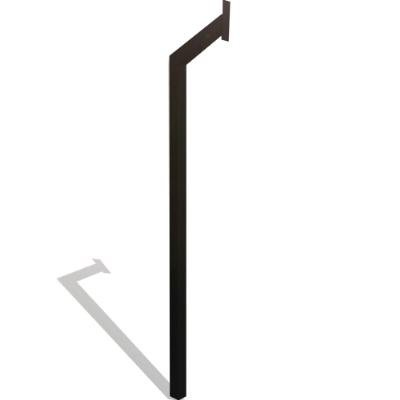 Gooseneck Keypad/Intercom Stand by Gate Crafters (Image #1)