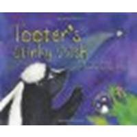 Tooter's Stinky Wish by Cretney, Brian [Fitzhenry & Whiteside, 2011] Hardcover [Hardcover]