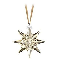 (Swarovski SCS 2009 Annual Christmas Ornament )