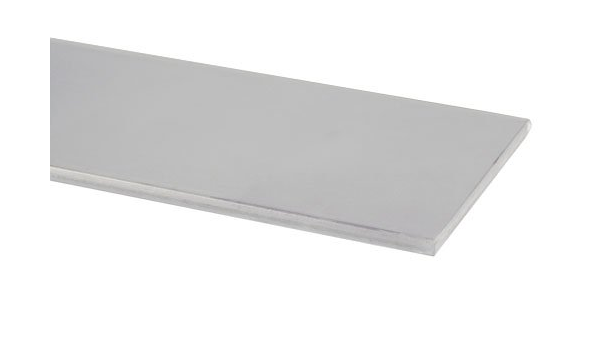Clear Anodized Aluminum with Gray Insert 84 L x 0.875 W x 1.25 H Pemko Meeting Stile Gasketing Split Astragals EPDM