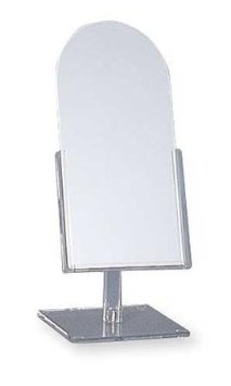 Vanity Mirror Adjustable Countertop Display Unit 14.5''