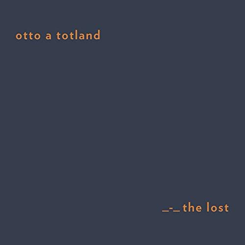Otto Totland - The Lost (CD)