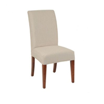 Tremendous Amazon Com Bailey Street Couture Covers Parsons Chair Evergreenethics Interior Chair Design Evergreenethicsorg