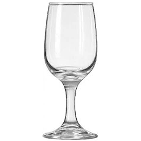 Embassy Flutes Coupes Wine Glasses Wine Glass 6 5oz 6 1 4 Tall