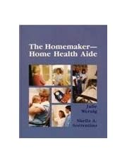 The Homemaker/Home Health Aide