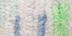 Bernat Bulk Buy Baby Blanket Yarn (3-Pack) Funny Prints 161103-03233 (Bernat Blanket Funny Baby Prints)
