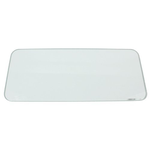 Inner Glass Panel (Siemens Microwave Inner Door Glass Panel)