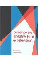 【レビューで送料無料】 Contemporary Theatre [並行輸入品] Television Film and Television [並行輸入品] Theatre B07PH75ZHG, ヒサヤママチ:e0632a7e --- efichas2.dominiotemporario.com