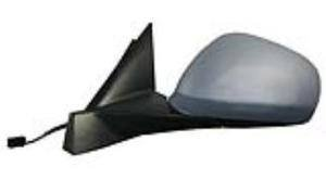 Mito Passenger Side Wing Mirror Door Mirror Unit 2009-2014