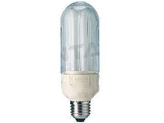 Lampada Tubolare Fluorescente : Lampada philips a basso consumo lampadina fluorescente forma
