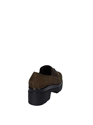 Scarpe Borse E Amazon Donna it Shoes Grace 2064 Mocassino w6CHY