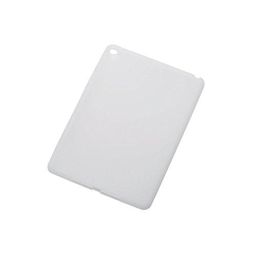 (Elecom Ipad Air 2 Silicon Case Clear Tb-a14sccr)