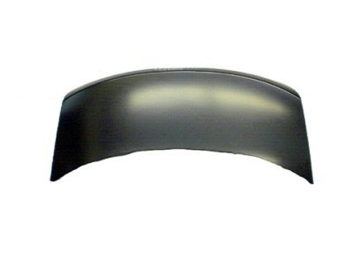 MAPM Car & Truck Trunk Lids & Parts With provisions for emblem and license plate HO1800116 FOR 2008-2010 Honda Accord by Make Auto Parts Manufacturing