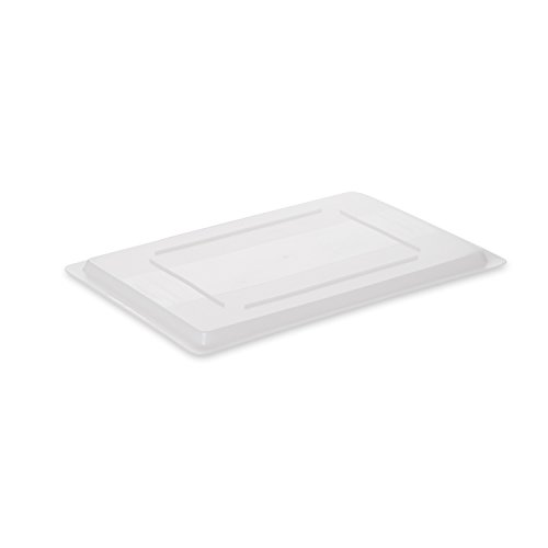 Rubbermaid Commercial Food/Tote Lids, 26w White