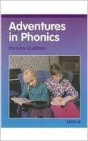 Book Adventures In Phonics Level B by Florence Lindstrom (2007-08-01)