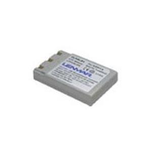 (Lenmar DLKALB4 Digital Camera Equivalent to the Konica NP-600, Minolta NP-500, Konica DR-LB4)