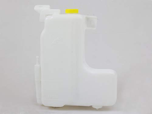Radiator Coolant Reservoir Bottle Overflow Tank New Fits 1997-2004 NISSAN FRONTIER TERRANO NAVARA NP300 D22 (New Reservoir)