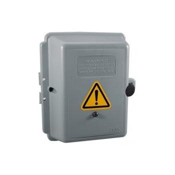 Amazon.com : SC70094K - Xtreme Life 2160P DVR Electrical Box : Camera & Photo
