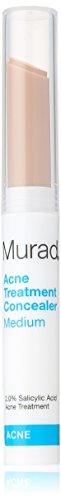 Murad Acne Treatment Concealer, Medium, 0.09 Ounce