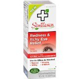 Similasan Eye Relief Redness&Itchy