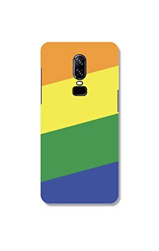 TSC Oneplus 6 Hard Case Cover: Amazon in: Electronics