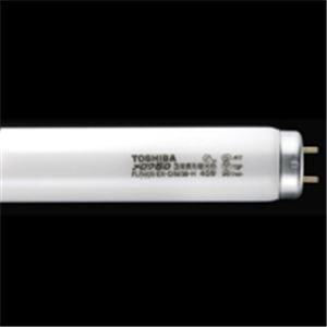 〔10本セット〕東芝ライテック 蛍光灯 照明器具 40W直管 FLR40SEXDM36H10P 昼光色 B07GTP96MD