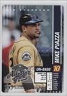 Mike Piazza (Baseball Card) 2002 MLB Showdown - All-Star Game (2002 Mlb All Star Game)