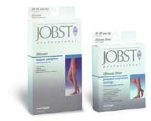 BSN Medical JOB121506 Ultrasheer Kn Lg Blk 20-30 by Unknown