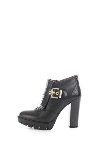 Giardini Women Black Nero Stivaletti A616504D gUCxqw