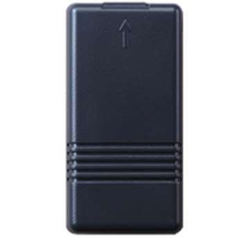 Honeywell Sensors (Honeywell 5822T Wireless Garage Tilt Sensor, Black)