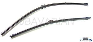 Bmw Wiper (BMW windshield wiper blade)