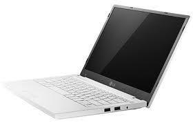 LG Xnote P420 - Ordenador portátil 14 pulgadas (Core i5 2410M, 4 GB de