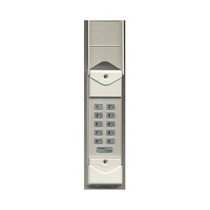 Eagle EG161 Keypad, wireless Mega-code (Linear MDKP) by Eagle (Linear Megacode Wireless Keypad)