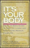 It's Your Body, Paul Terry and Alan Kind, 1565610075