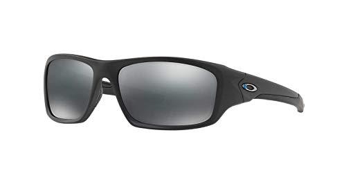 Oakley Mens Sunglasses Blue/Black - Non-Polarized - ()