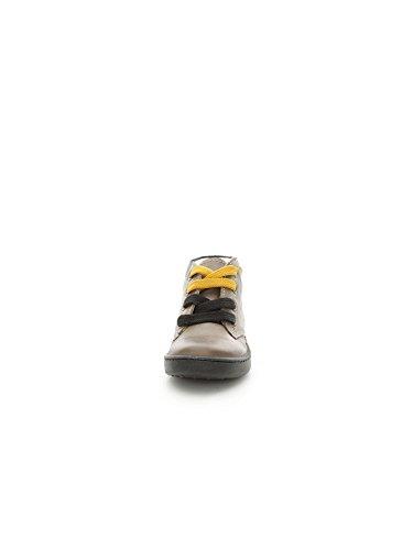 Primigi - Zapatillas para niño Gris gris gris