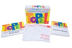 TOPEL Picture Book - 1 Each