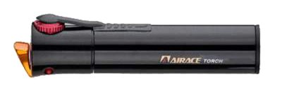 AIRACE PUMP AIRACE MINI ROAD TORCH 5in BK