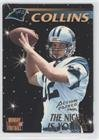 - Kerry Collins (Football Card) 1995 Action Packed Monday Night Football - [Base] #85