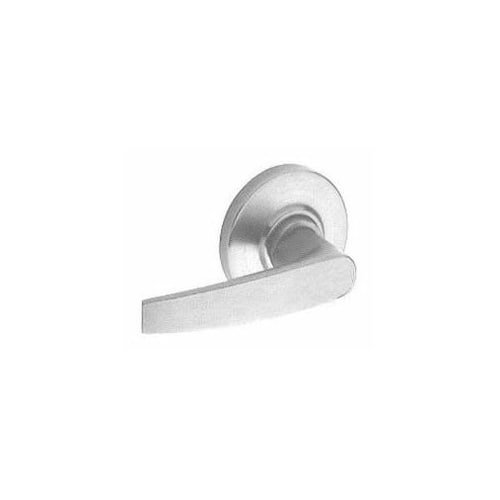 Schlage commercial AL44JUP626 AL Series Grade 2 Cylindrical Lock, Hospital Privacy Function, Jupiter Lever Design, Satin Chrome Finish by Schlage Lock Company