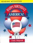 Happy Birthday America!, Cindy Dingwall, 157950048X