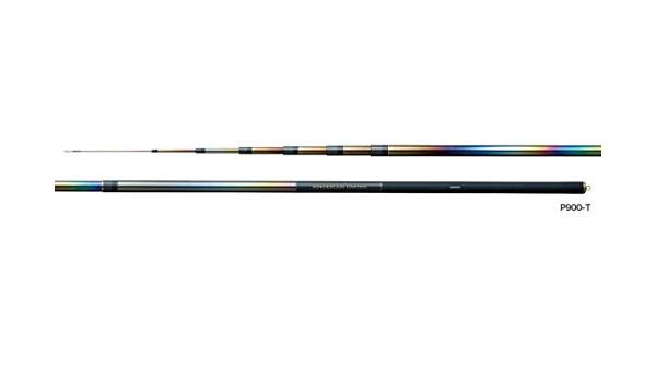 Shimano BORDERLESS GL P900-T