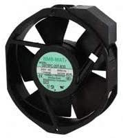 240VAC 150x172x38mm NMB TECHNOLOGIES 5915PC-20T-B20-B00 AC Fans AC Axial Fan Ball Bearing