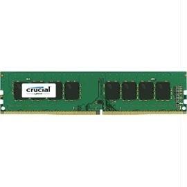 Crucial Memory CT8G4DFS8213 8GB DDR4 2133 Unbuffered Single Rank Electronics by WorldsBrands