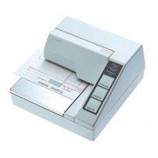 (EPSON TM-U295 Receipt Printer /7-pin - 2.1 lps Mono - Parallel / C31C178242 /)